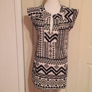 Madewell Tunic/Dress Size XS